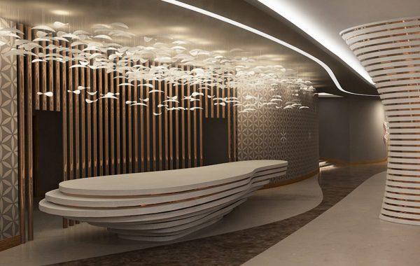 OLYA HOTEL, RIYAD / SUUDI ARABISTAN